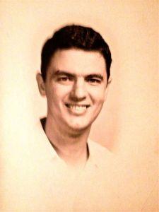 Dad, circa 1955