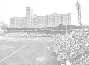 """""""The Faithful - Ponce de Leon Ball Park"""
